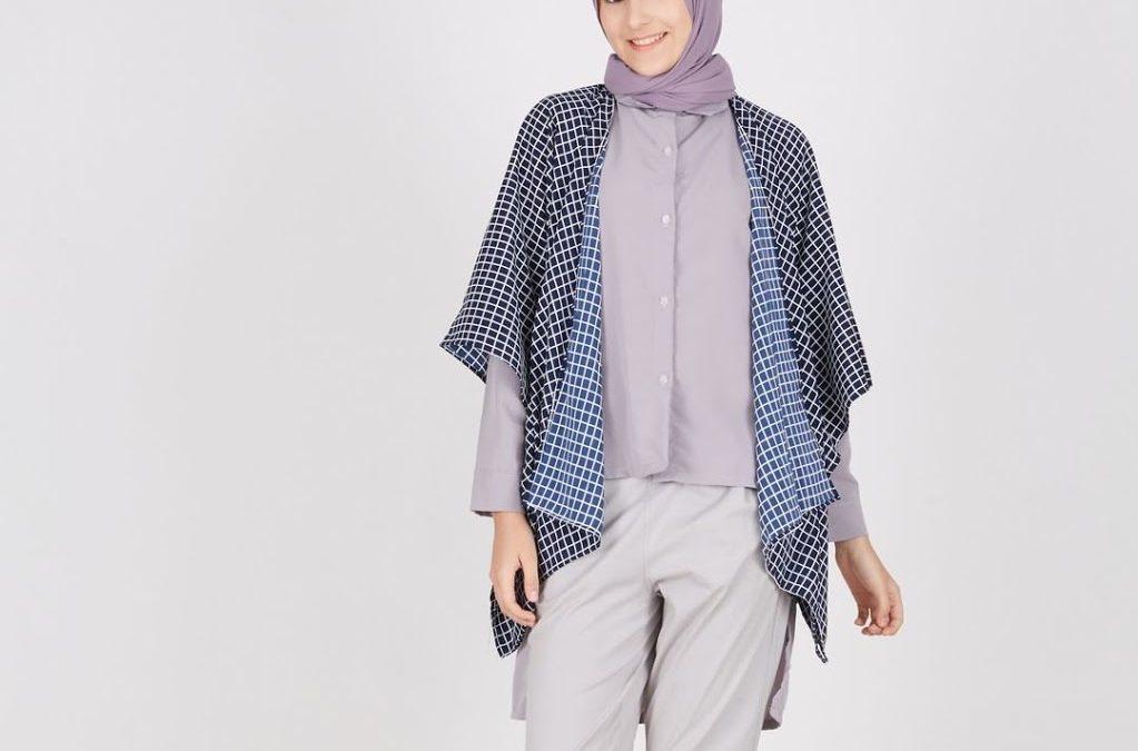Tips Baju Muslim Modis yang Keren Abis