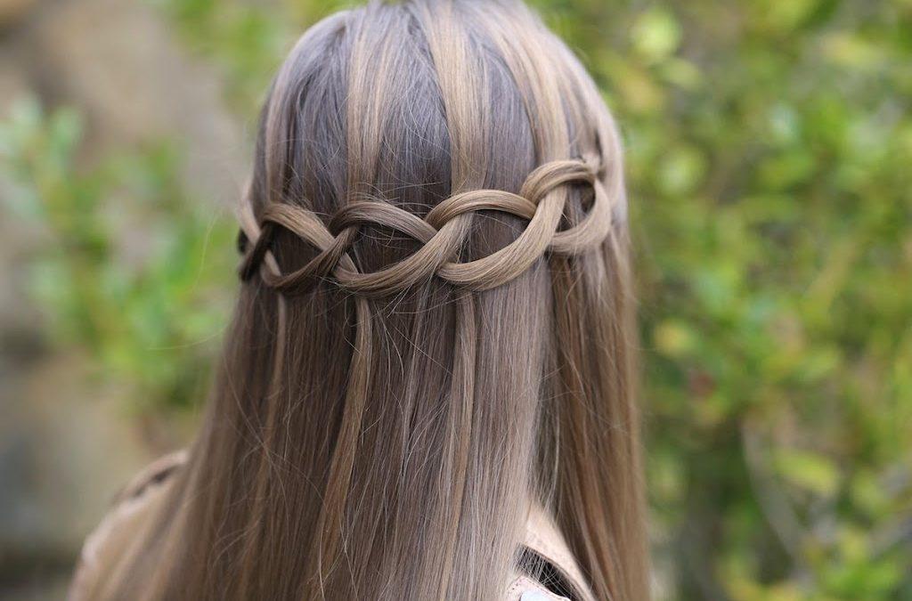 Bosan Dengan Gaya Rambut Anda? Cobalah 5  Jenis Kepang Rambut Dibawah