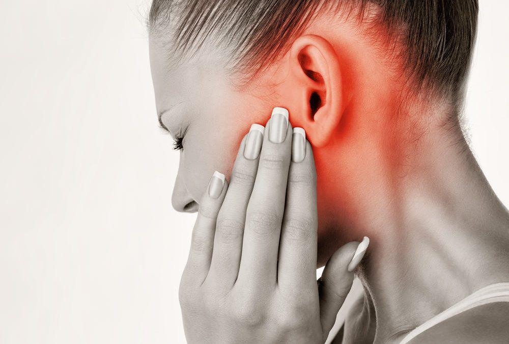 5 Penyebab Telinga Berdenging yang Seringkali  Mengganggu Seseorang