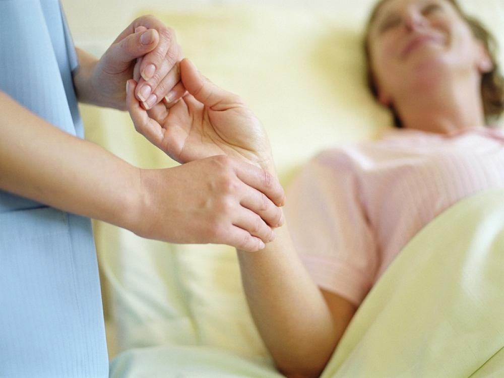 Tentang Kanker Ovarium - Hal yang Wanita Harus Ketahui ...