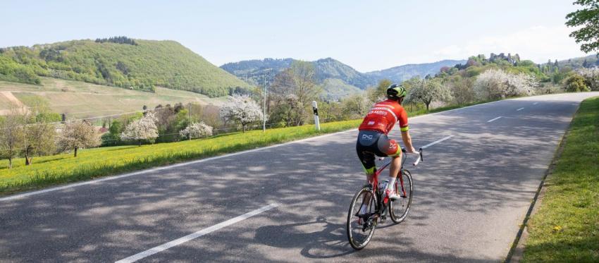 3 Cycling Di Masa Pandemi, Hindari Berkelompok